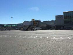 ビクトリア空港及びフェリー乗り場からの送迎サービス