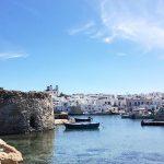 パロス島の魅力