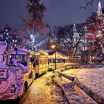 オーストリアにサンタはいない?クリスマスと年越しの過ごし方