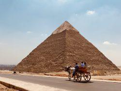 エジプト・ルクソールへホームステイ
